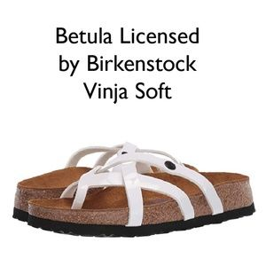 Betula Licensed by Birkenstock Vinja Soft size 42